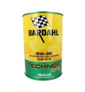 Bardahl TECHNOS XFS 5w30 C2-C3