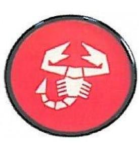 Coppa ruota Abarth