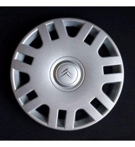 Coppa ruota Citroen C3 - Nemo
