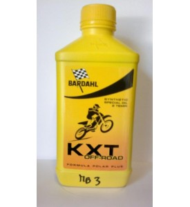 KTX OFF-ROAD lt1