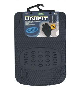 UNIFIT - Tappeti universali 4pz.