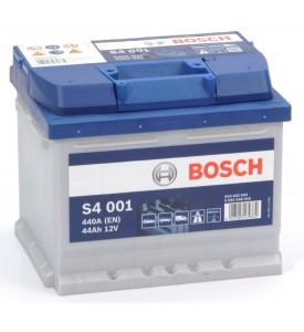Batteria Auto Bosch 44AH 0092S40010 - 440A