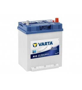 Batteria  40AH (A13) VARTA BLUE DYNAMIC 540 125 033 - 330A