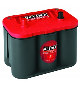 Batteria Auto OPTIMA RED TOP