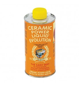 CERAMIC POWER LIQUID EVOLUTION - ml400
