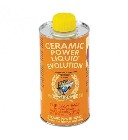 CERAMIC POWER LIQUID EVOLUTION - ml400