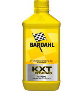 Bardahl KTX OFF-ROAD lt1