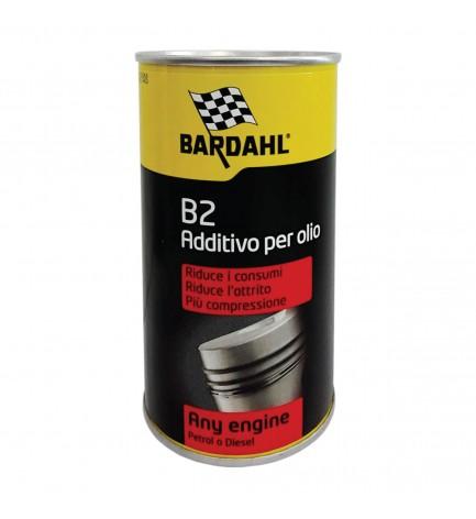 Bardahl B2 OIL TREATMENT 300 ml