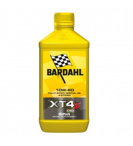 Bardahl XT.S C60 10W60 LT1