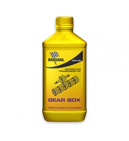 Bardahl GEAR BOX 10W30 lt1