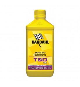 Bardahl T&D Oil 80W90