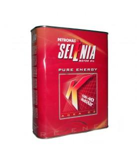 Pure energy K 5w40 lt1