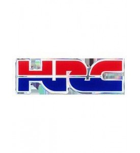 3D Simbol HRC