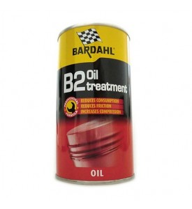 B2 OIL TREATMENT 400 ml