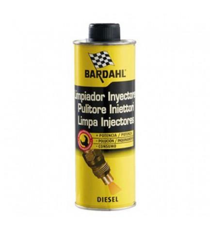 Bardahl Diesel Injector Cleaner ml500
