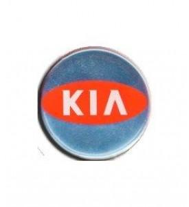 3D Simbol KIA