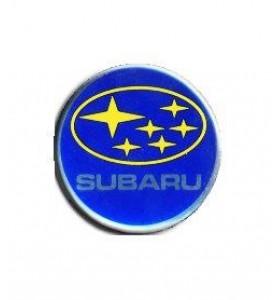 3D Simbol SUBARU