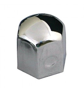 Cropibulloni in acciaio 19mm