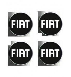 3D Simbol Fiat