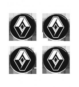 3D Simbol Renault