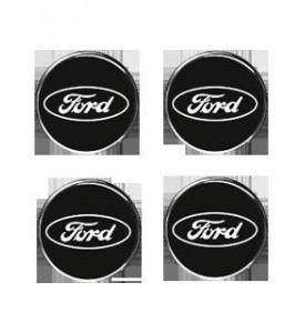 3D Simbol Ford