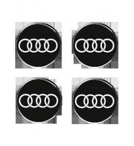 3D Simbol AUDI