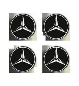 3D Simbol Mercedes