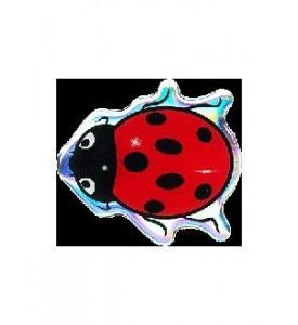 3D Simbol Coccinella