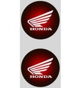 3D Simbol Honda