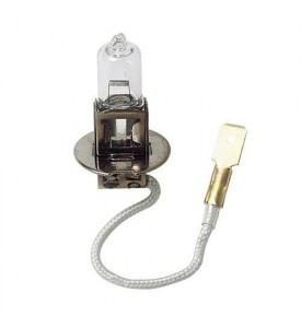 Lampada Alogena H3 - 100W