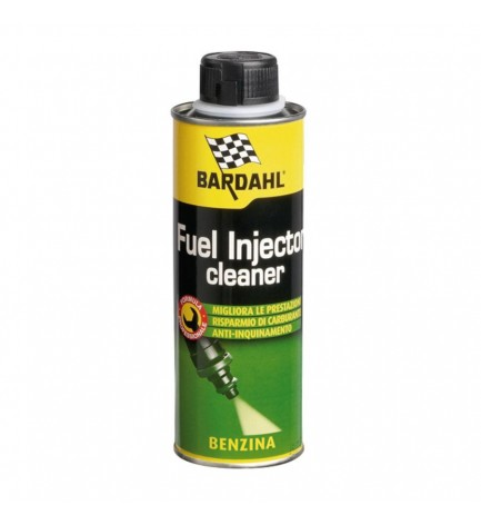 FUEL INJECTOR CLEANER  300ml