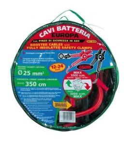 Cavi batteria 350cm