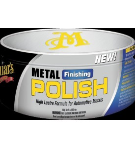 Finishing polish