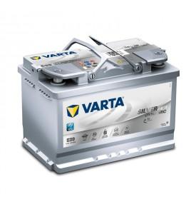 VARTA SILVER DYNAMIC 570 901 076 - AGM 70AH 760A START–STOP Batteria auto