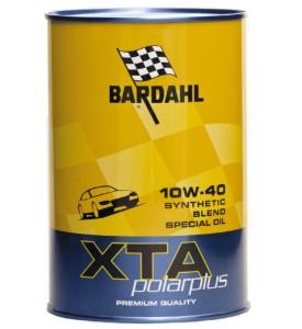 Bardahl XTA POLAR PLUS 10w40 lt1
