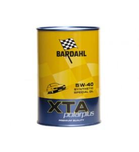 Bardahl XTA Polarplus 5W40