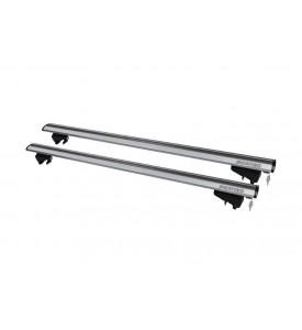 Barre da tetto portatutto in alluminio Menabò LINCE - 88900000