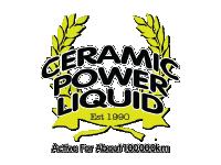 Ceramic Power Liquid